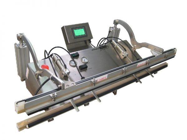 Pouch & Bag Sealing Machines